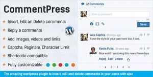CommentPress Comments WP 300x152 - افزونه مدیریت و شخصیسازی نظرات وردپرس CommentPress