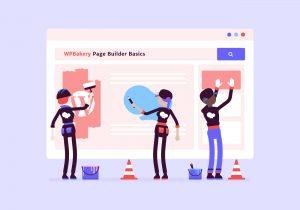 افزونه صفحه ساز WPBakery Page Builder